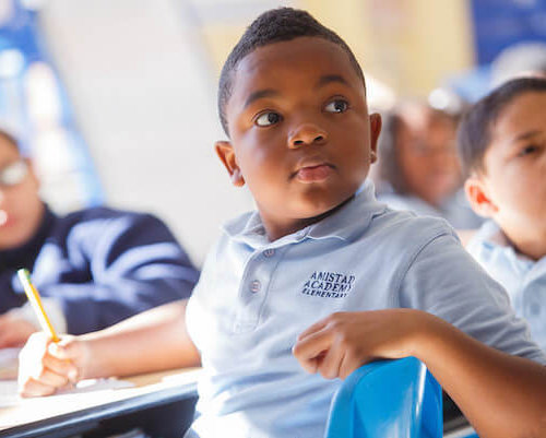 Celebrating 20 Years of Public Charter Schools in Connecticut