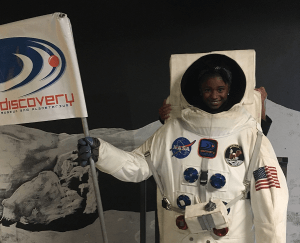 Greenfield Expeditions: From Mini Med School to Mars