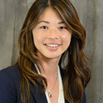 Gia Truong, Envision Education CEO head shot