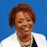 Yetta Lewis CEO Gestalt Community Schools, head shot