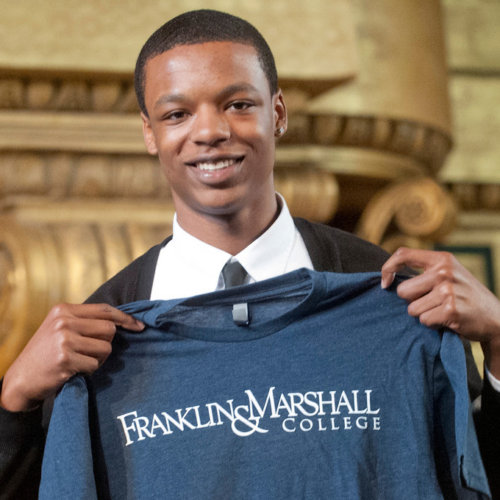 Life on Campus: An Alumnus's Take on His Studies at Franklin & Marshall