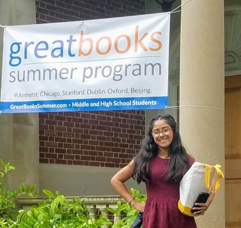 Scholar Reflections: Summer Programs Present Exciting