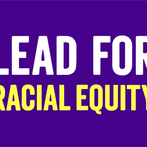 Achievement First Board Resolution: Our Commitment to Lead for Racial Equity