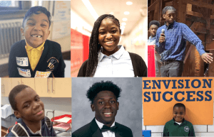 Scholars of the Year 2019-20