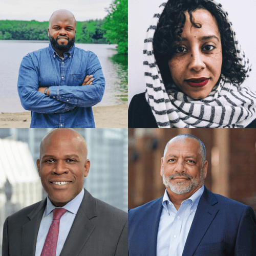 Achievement First Welcomes 4 New Board Members