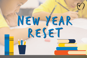 A New Year's Reset