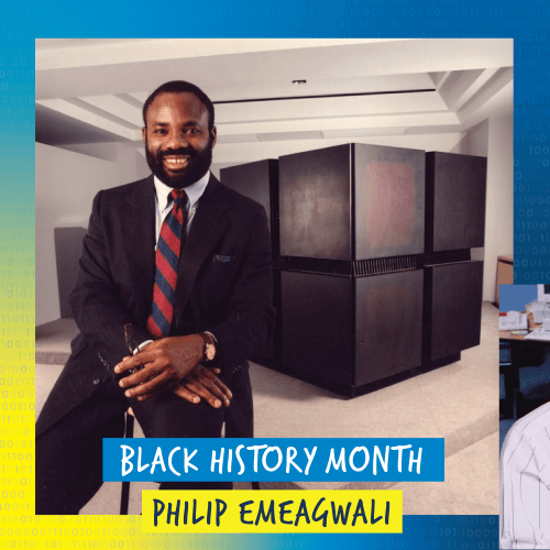 The Unsung Hero Behind the Internet: Philip Emeagwali